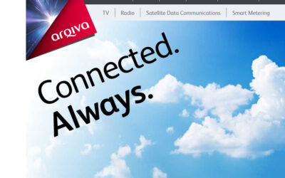 Arqiva develops cloud-based support for Freeview Play's metadata migration