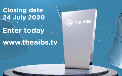 Final few days to enter the AIBs 2020