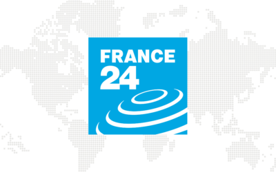France 24 strengthens its presence in Italy