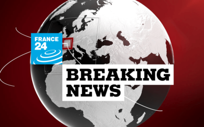 France 24 achieves highest ever ratings