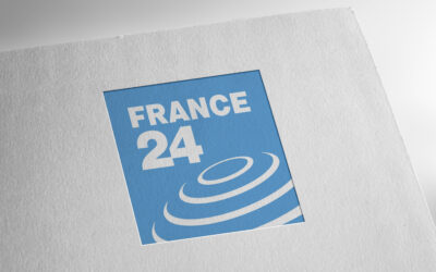 France 24 consolidates its European media position