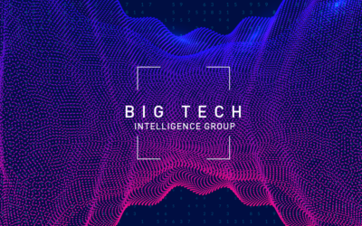 AIB supports Members with major work programme on Big Tech