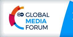 Deutsche Welle Global Media Forum 2021 14/15 June