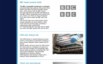 AIB media industry briefing for July published – news about the BBC, CNN, domain seizures, cyber and more