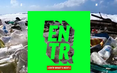 ENTR has over 13 million video views in four months